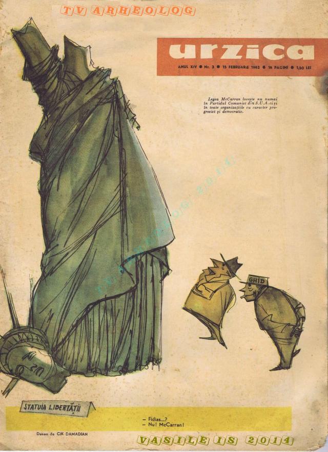 Urzica 1962-03 01